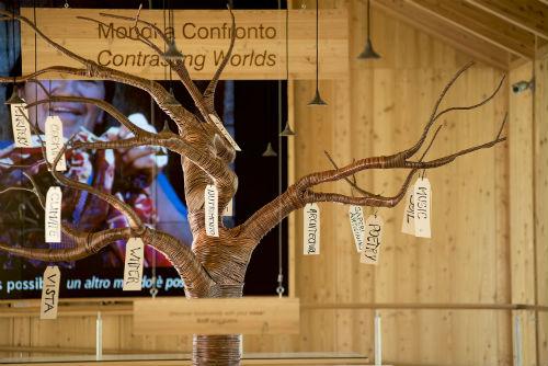 Slow Food, biodiversity and Expo 2015