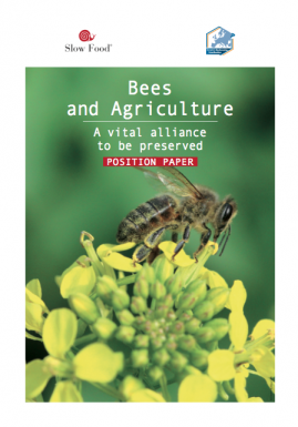 Bees and Agriculture