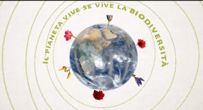 Il pianeta vive, se vive la biodiversità