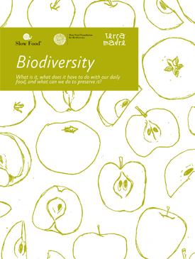 Biodiversity according to Slow Food