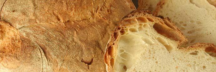 Alta Murgia Traditional Bread