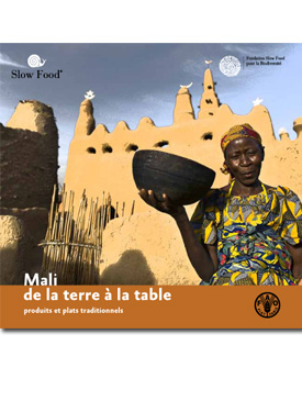 Ricette dal Mali