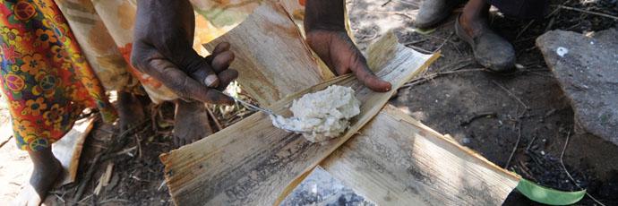 Nzoia River Reed Salt