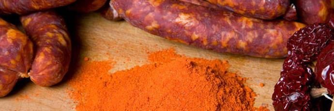 Castelpoto Red Sausage