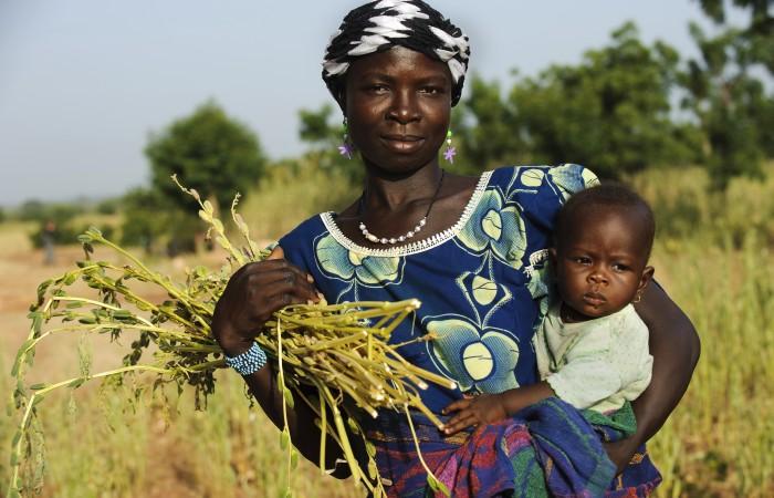 Worldcrunch e Slow Food insieme per gli orti in Africa