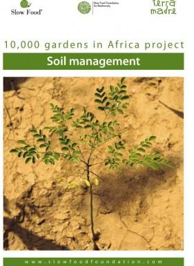 Practical fact sheet  Soil management