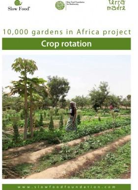 Practical fact sheet  Crop rotation