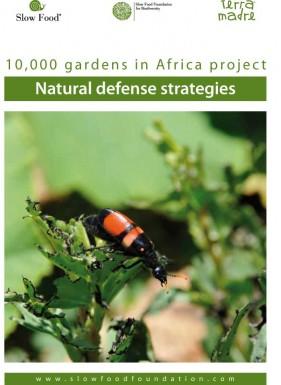Practical fact sheet  Natural defense strategies