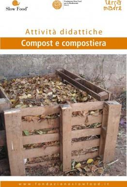 Scheda educativa Compost e compostiera