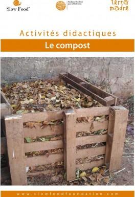 Activité didactique  Le compost