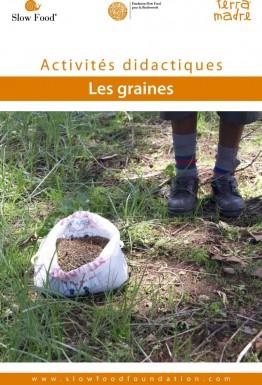 Activité didactique  Les graines