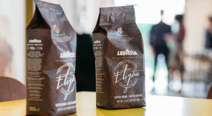 Etigua, un caffè dei Presìdi
