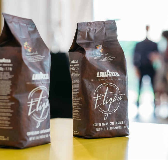 Etigua: two Slow Food Presidia, one coffee