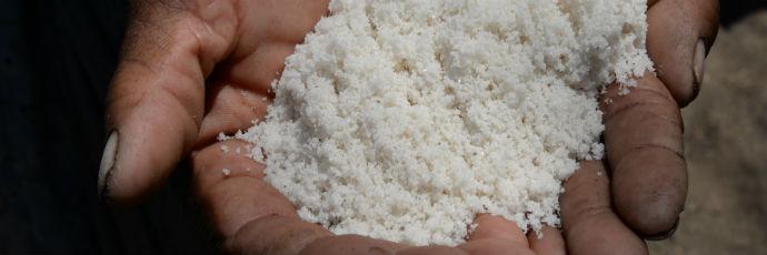 Baleni Salt