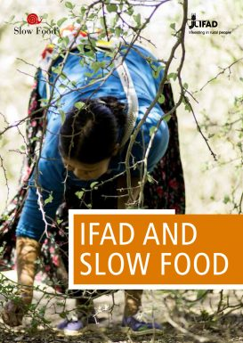 Ifad and Slow Food