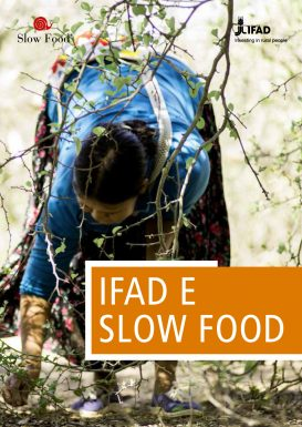 Ifad e Slow Food