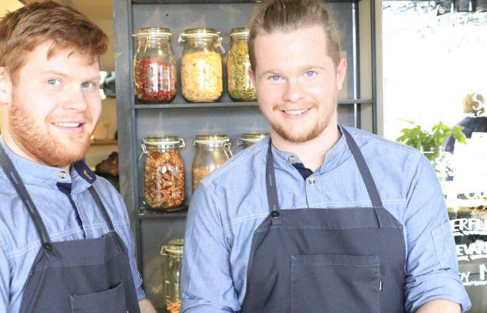 L'Alleanza Slow Food dei cuochi arriva in Islanda!