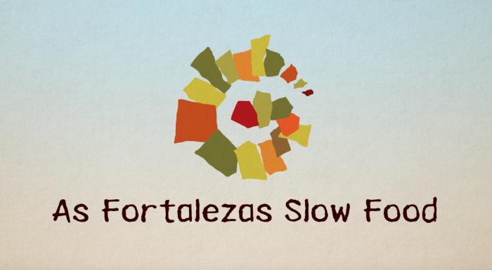 Fortalezas Slow Food