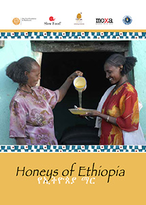 Honeys of Ethiopia