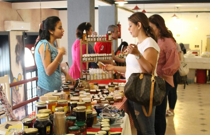 Slowdowntown: Slow Food Cairo Convivium Earth Market