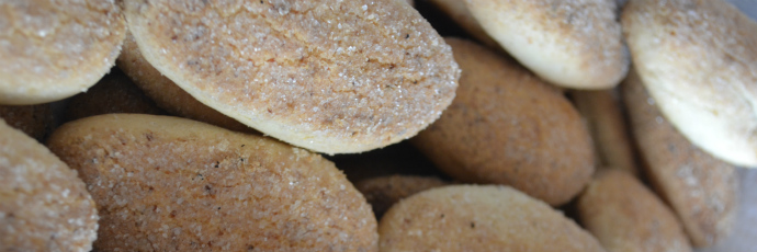 Sagù Flour