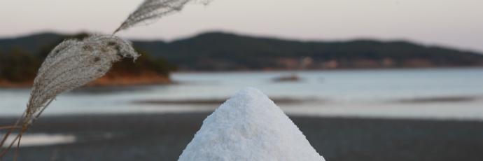 Taean Distilled Salt