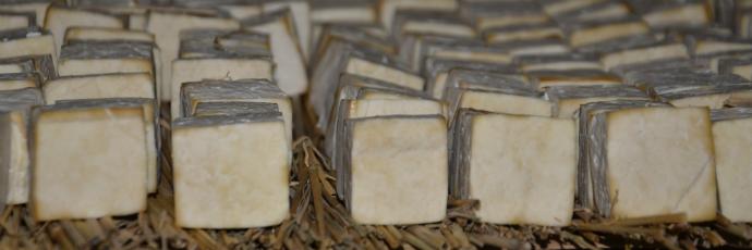 Lugu Fermented Tofu