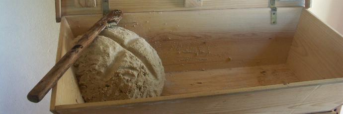 Arcos de Valdevez Corn bread
