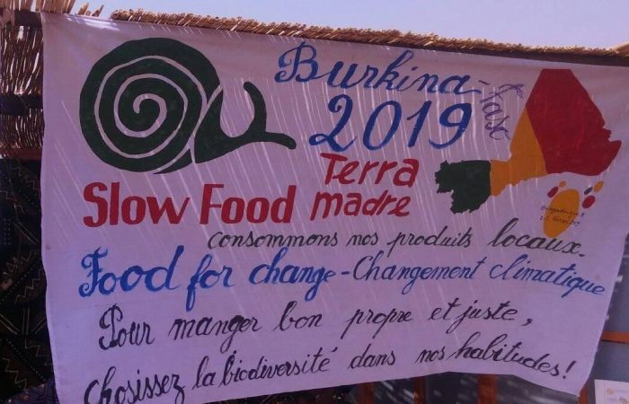 Terra Madre Burkina Faso 2019: The Slow Food Network Stands Against Terrorism