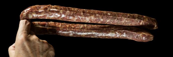 Friesian Smoked Sausage