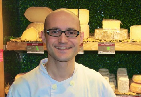 The Cooks' Alliance Recipe: Alessandro Grano's from Italy to UK