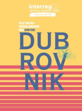 Dubrovnik Travel Book