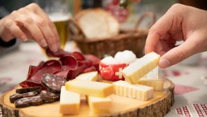 gastronomia canton vallese