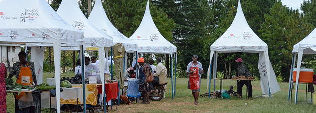 Mercato della Terra Mukono–Wakiso