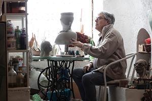 Costiera Amalfitana, artigiano