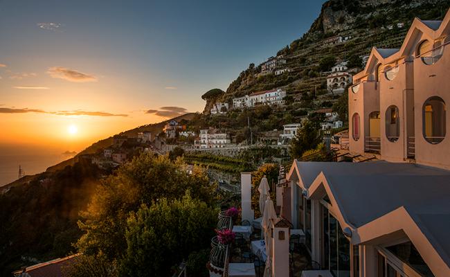 Gli itinerari di Slow Food in Azione – Costa d'Amalfi