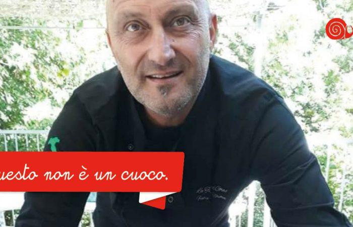 Questo non è un cuoco #5 Fabio Torchia e la rivelazione dell'ancestrale