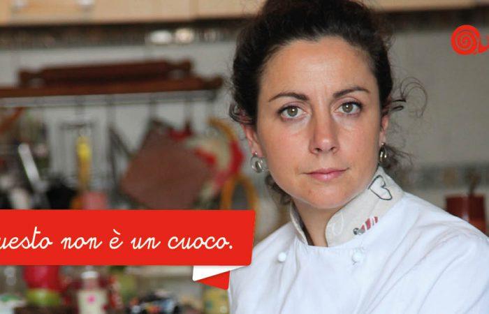 Questo non è un cuoco #7. A Biella il progetto di ristorazione ed educazione alimentare di Marta Foglio