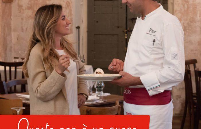Questo non è un cuoco #8. Roberta Capizzi alla ricerca delle radici