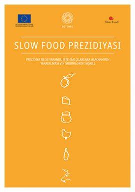 Slow Food Prezidiyasi