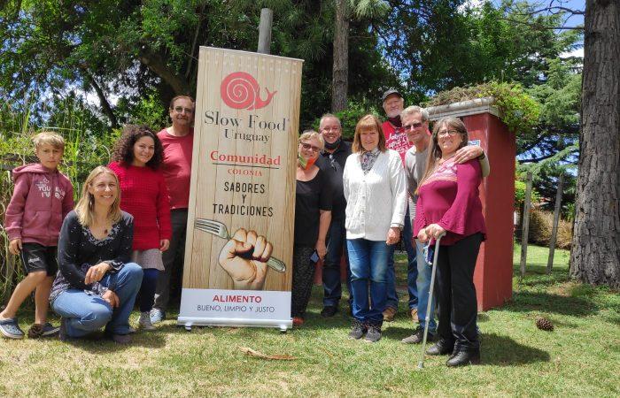 I Mercati della Terra arrivano in Uruguay! Quello di Colonia Valdense entra nella rete di Slow Food