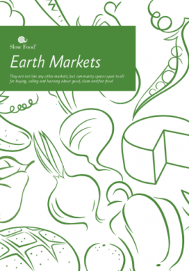 Earth Markets