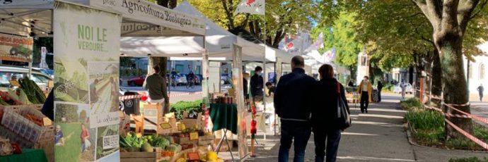 Bergamo Earth Market