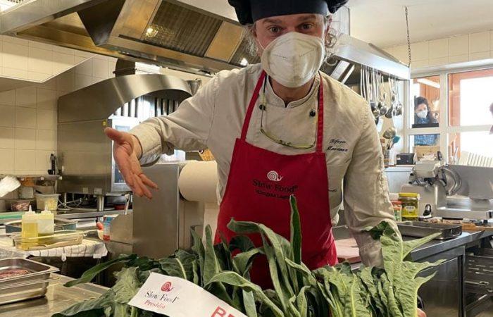 «Il cibo ha un'anima, nutriamoci del suo racconto». Questo non è un cuoco #13, Paolo Betti