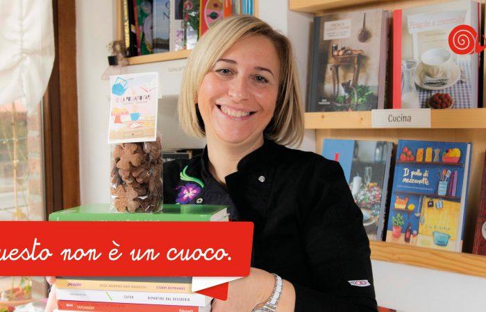 Libri nel piatto al bistrot letterario di Simona De Simone. Questo non è un cuoco #15