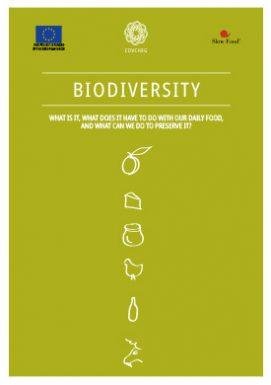Biodiversity – Azerbaijan