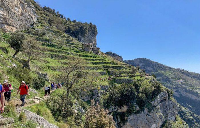 Slow Food Travel: Another Amalfi