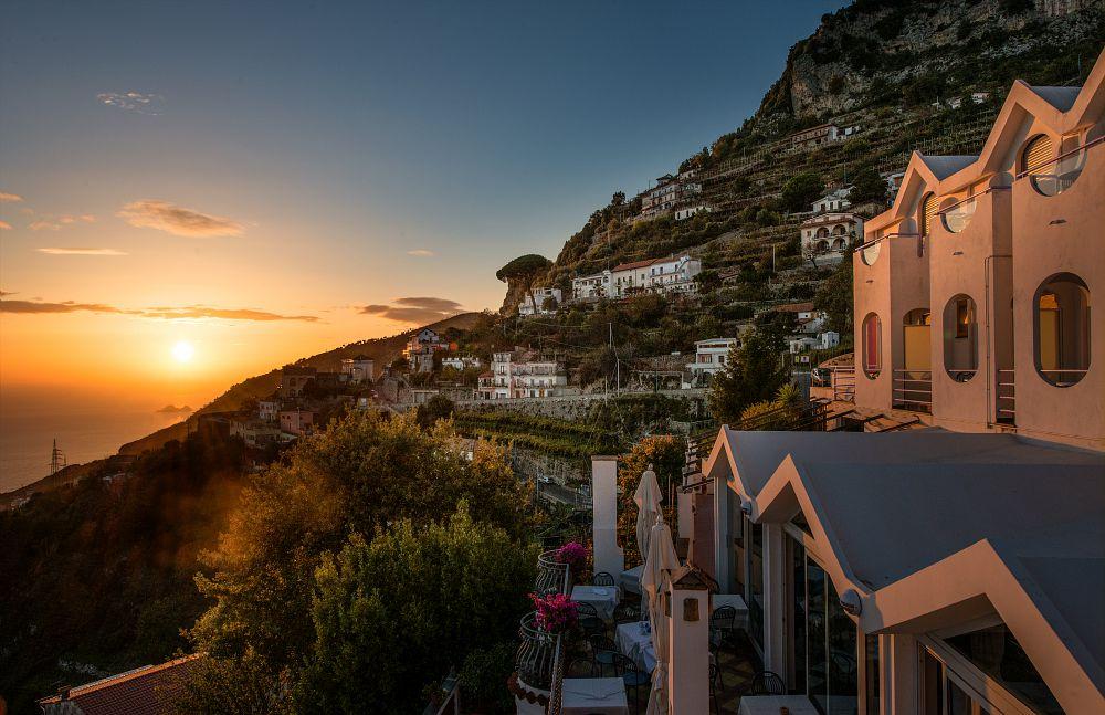 Slow Food Travel Amalfi