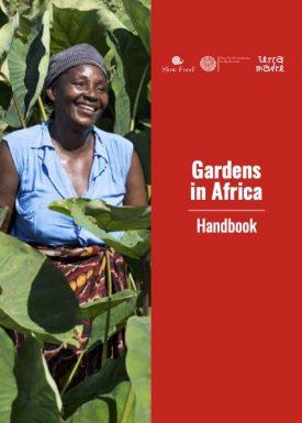 Gardens in Africa – Handbook