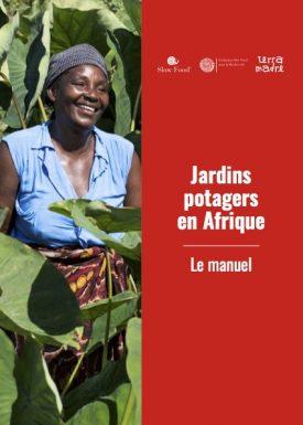 Jardins potagers en Afrique – Le manuel